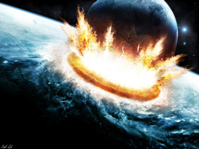 محمد أسليم: النهاية (رواية) / الفصل الثاني