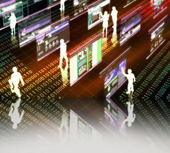 م. أسليـم: من الأدب إلى الرقمية