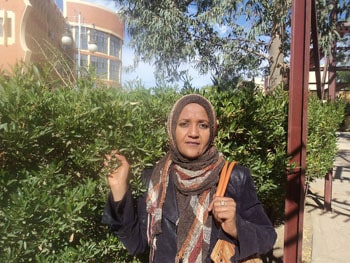 وضعية الأدب الرقمي في العالم العربي / حوار: خديجة باللودمو